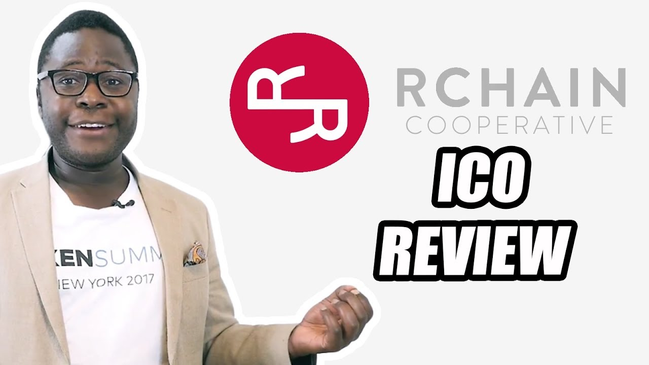 RChain Private Sale Review - SCALABLE BLOCKCHAIN APPLICATIONS