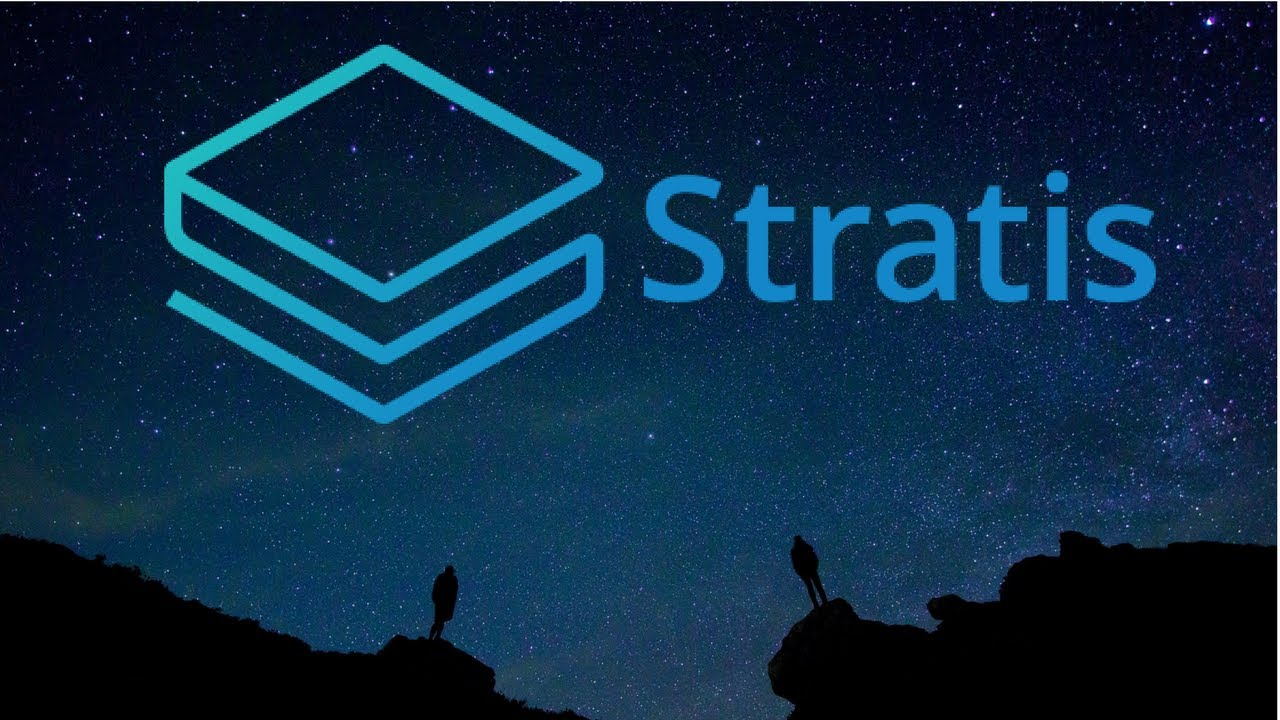 Stratis brings over 150000% return to ICO investors in less than a year !