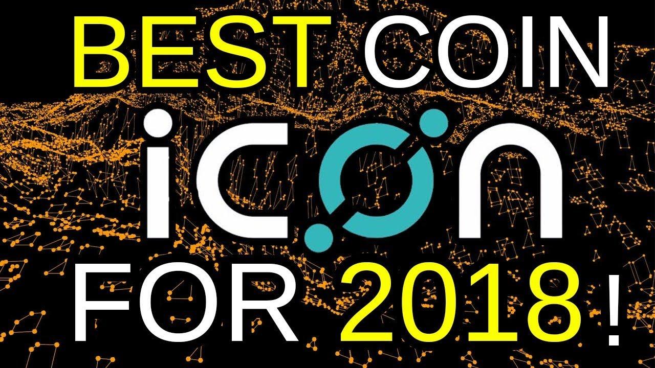 BEST COIN 2018! ICON MAINNET NEWS! ICON Fundamental Analysis