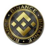Binance Profile Picture