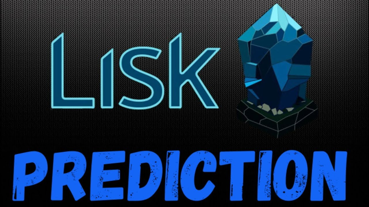 Can LISK (LSK) be a $100 coin?