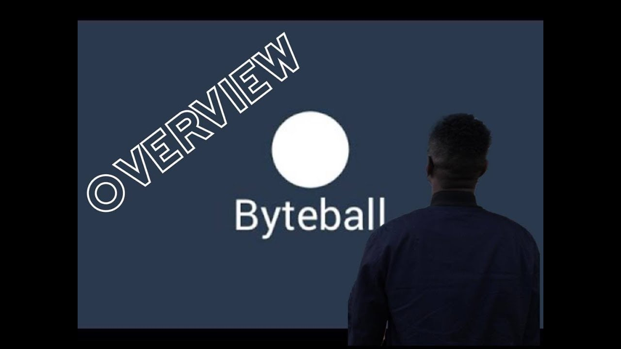 Byteball (GBYTE) Overview