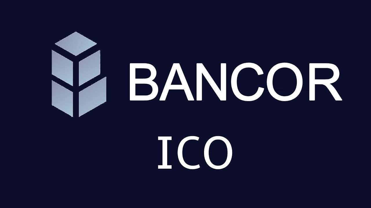 BANCOR ICO Explained