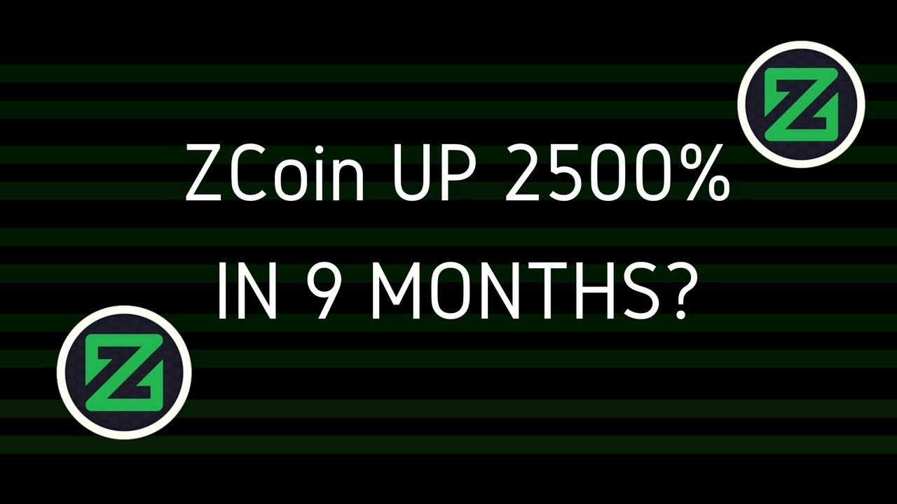 ZCOIN : Coin Review