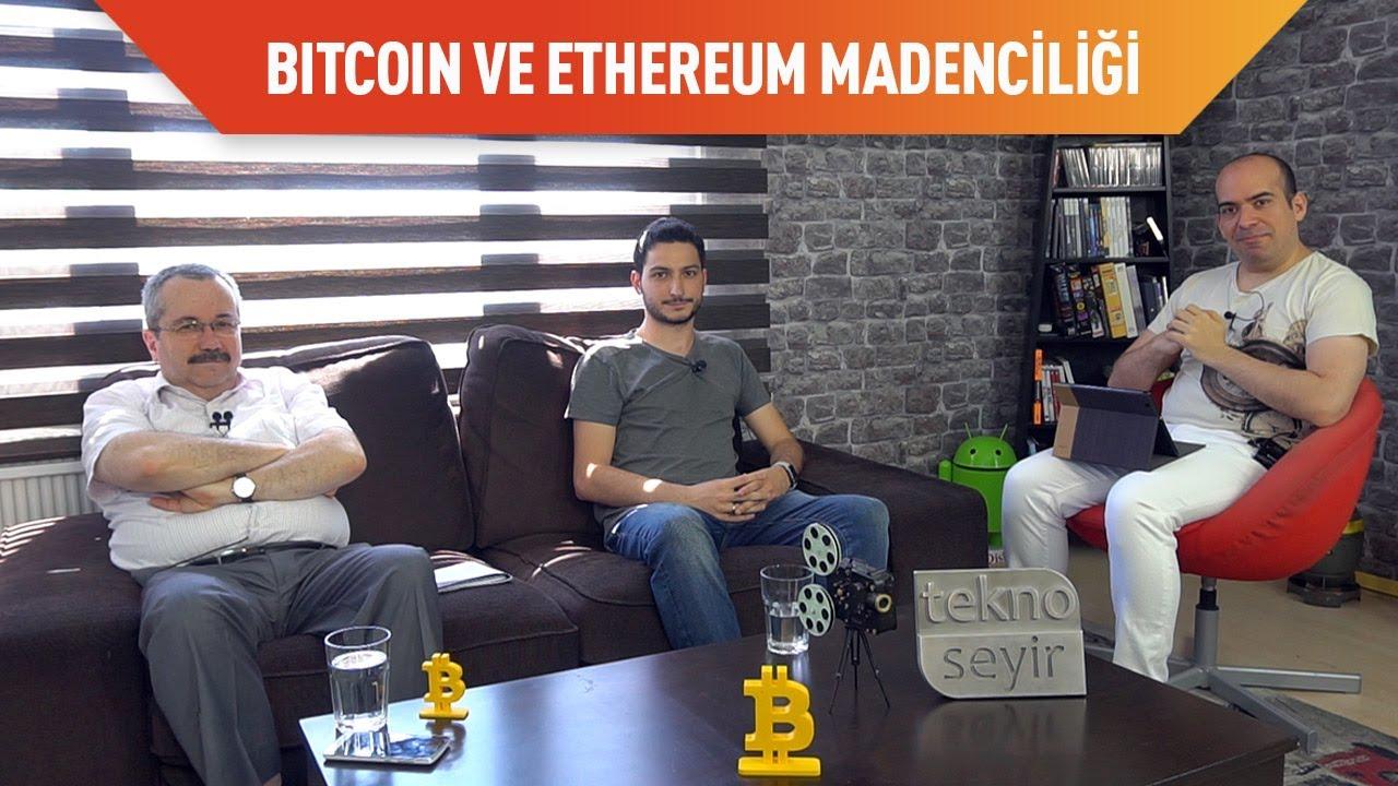 Her yönüyle Bitcoin, Ethereum ve GPU madenciliği