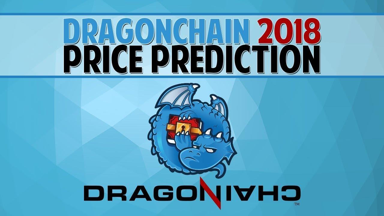Dragonchain (DRGN) 2018 price prediction - The sleeping dragon?