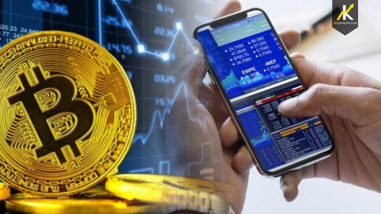 Kripto Para Bitcoin Ticareti Bu Ülkelerde Tavan Yaptı