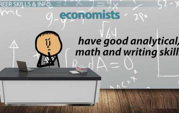 5 Tips to Reduce Stress While Pursuing Economics