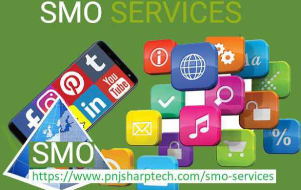 SMO Services in Delhi that Increase Your Brand Awareness
