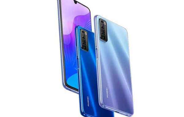 Huawei Enjoy 20 Pro Launched