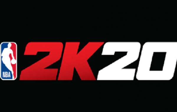I have formed a superb team in NBA 2K20 MyCareer
