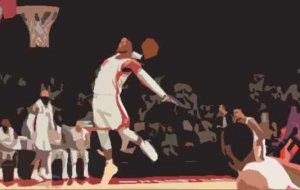 NBA 2K players around the NBA