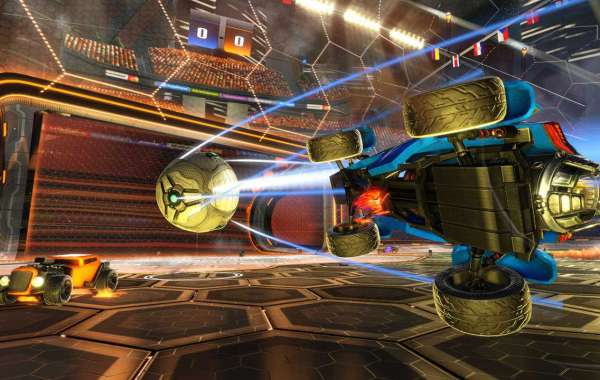 There is one remaining Crate in Rocket League the Vindicator Crate