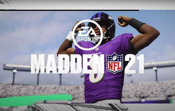 They ought to divide the dev team and split up Madden NFL 21