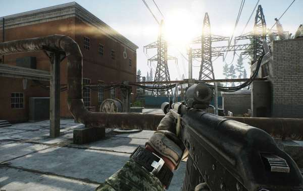 Escape from Tarkov has al of a abrupt become one of the lots of prevalent