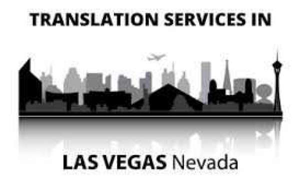 Benefits Of Professional Translation Services Las Vegas