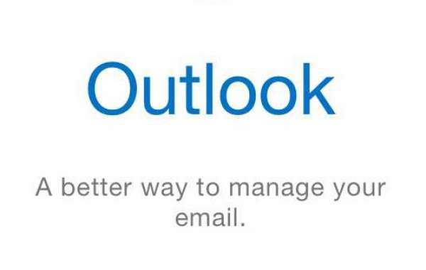 What are the easy ways to setup outlook email on iphone?