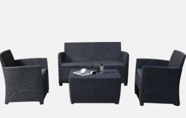 Tips to Choose the Outdoor Rattan Lounge Set