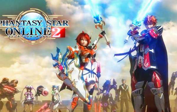 In PSO2, a story that is brand new implies Quests that are new