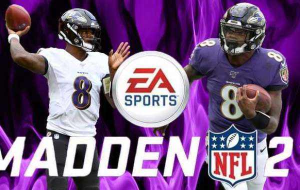 The first few months of Madden 21