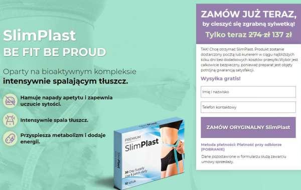 SlimPlast SlimPlast