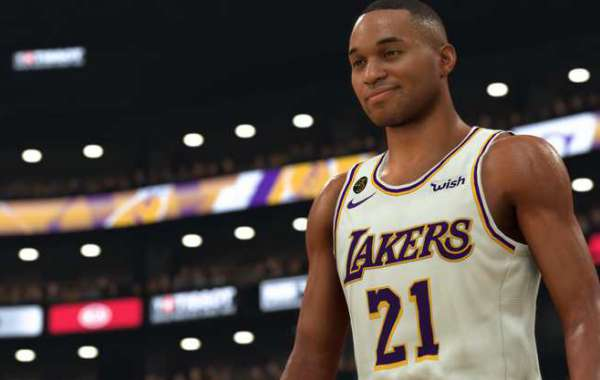 Hope the next generation of NBA 2K21 will upgrade the core model