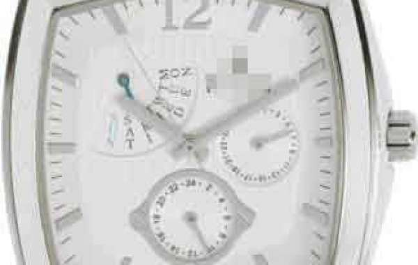 Customize Beautiful Elegance Blue Watch Face