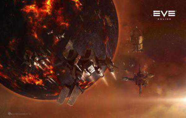 NetEase Are Now Certified To Publish EVE Online At China