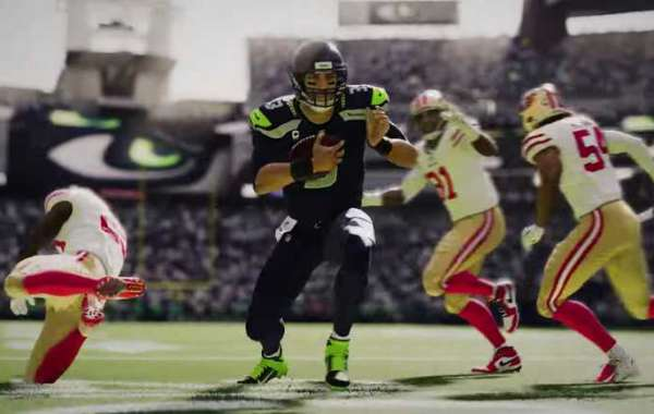 What parts of Madden 21 have been updated and improved by EA this month