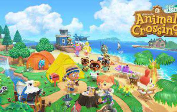 The modern day instance of that is Nintendo Animal Crossing New Horizons