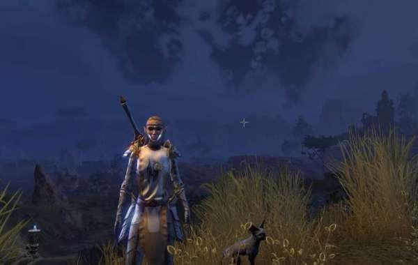 How to Level You Werewolf in Elder Scrolls Online