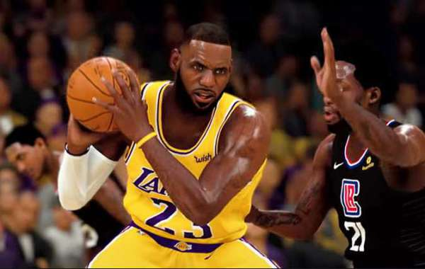 Players can get the players they want from the finals package launched by 2K