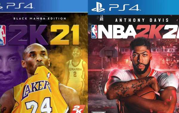 For this writing, there has not been much published about what is new in NBA 2K21