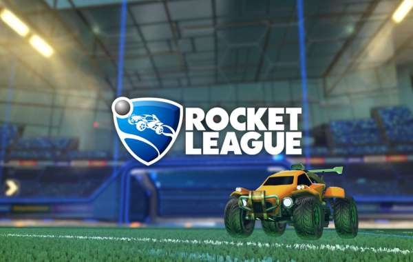 Rocket League players can be able to play Dropshot