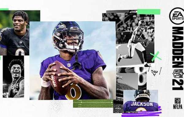 It's no secret that EA's Madden NFL franchise has had a monopoly