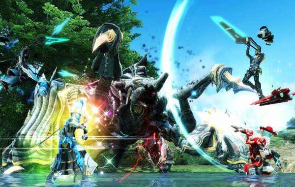 How Sega took eight years to bring Phantasy Star Online 2 west
