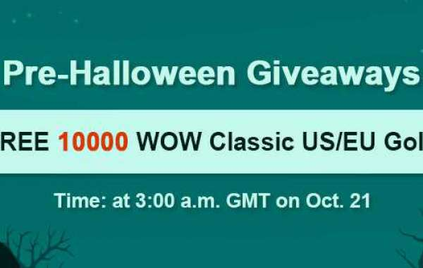 One Day Only!1000G best place for wow classic gold with Free will come for WOW Shadowlands
