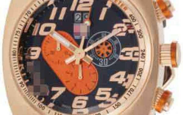 Cheap High Quality Customize Black Watch Dial