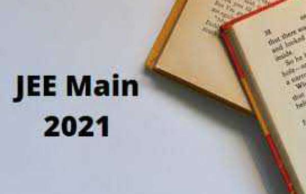 All About the JEE Main Application Form 2021 !1