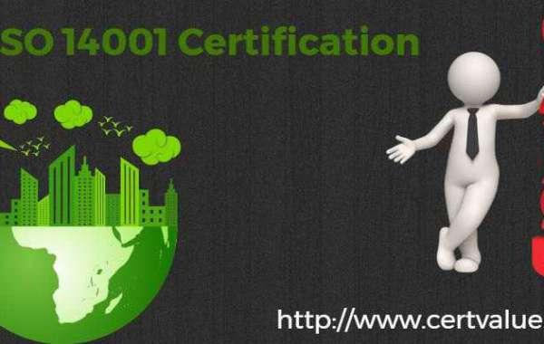 How a food business can benefit from ISO 14001 certification in Qatar?