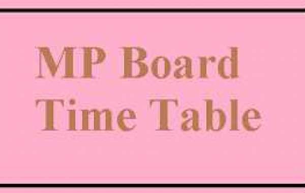 Tentative Dates of MP Board 10th Exam 2021 !!