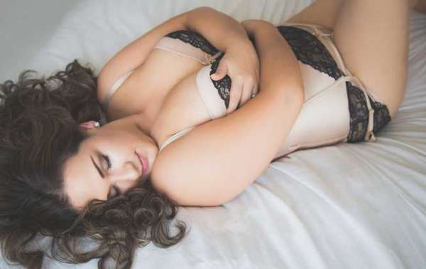 Satisfy All Your Sexual Demands with Russian Call Girls in Lucknow
