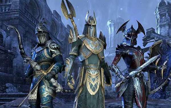 Excavation skill-line is necessary for ESO players to dig for treasure