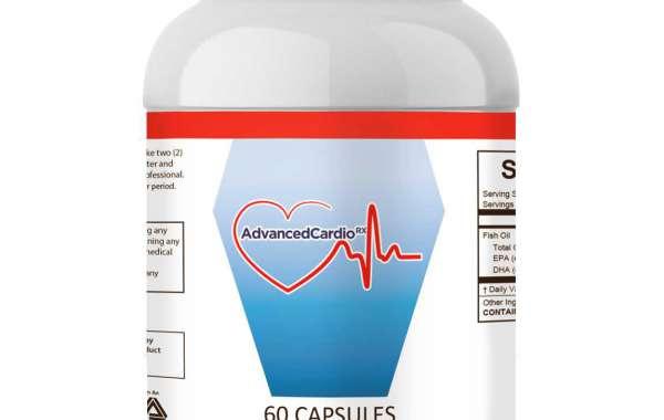 AdvancedCardioRX - Heart Attack Defense! Price,Buy