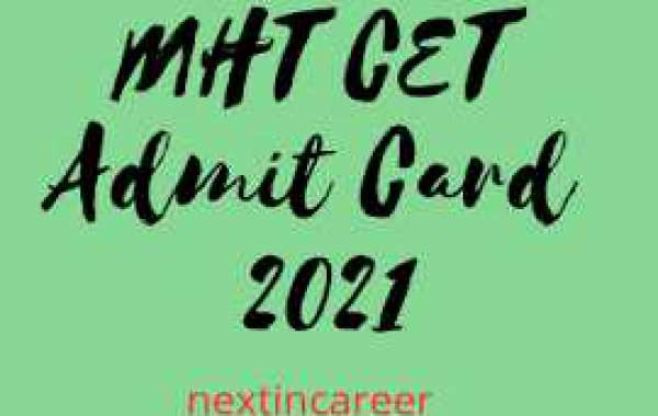 All About the MHT CET Admit Card 2021 !!!