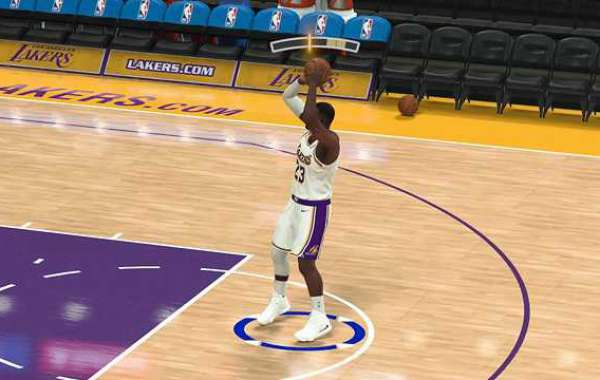2K has not taken away your ability to use the buttons to take