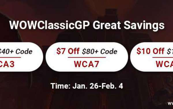 Big Sale: gold buy wow classic with Up to $10 off for WOW Classic Version 1.13.7 PTR