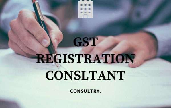 GST Registration in JP Nagar