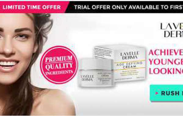 Lavelle Derma Skin Cream Make Your Skin Healthy & Glowing Quickly!