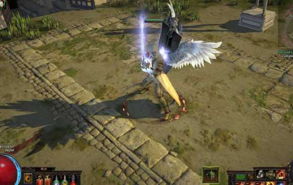 The success of Path of Exile is inseparable from the efforts of the staff